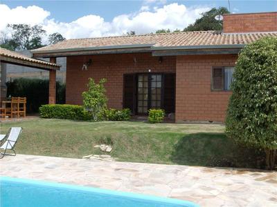 Chácara Residencial À Venda, Condomínio Village Morro Alto, Itupeva - Ch0010. - Ch0010