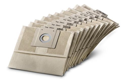 Bolsa De Papel De Filtro 6.904-403.0 Karcher