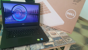 Notebook Dell Inspiron 5458 I5 Geforce 920m 2gb