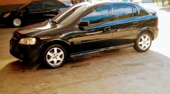 Chevrolet Astra 2004 2.0 Elegance Flex Power 5p