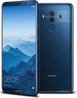 Huawei Mate 10 Dual Sim, Leica 4g Lte 64gb 4gb Ram Factura A