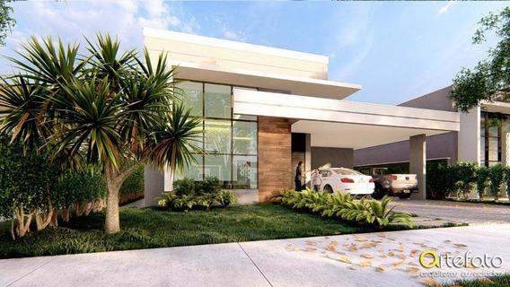 Casa Em Plano Diretor Sul, Palmas/to De 221m² 3 Quartos À Venda Por R$ 980.000,00 - Ca328058