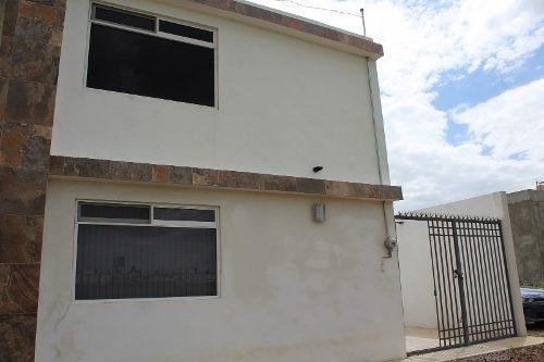 Casa Nueva En Venta Sanctorum