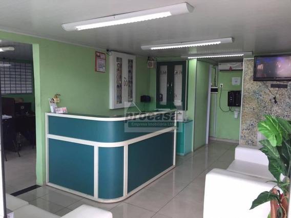 Loja À Venda, 90 M² Por R$ 280.000,00 - Parque 10 De Novembro - Manaus/am - Lo0056