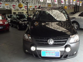 Volkswagen Crossfox 1.6 2010 Completo Bem Conservado 61milkm