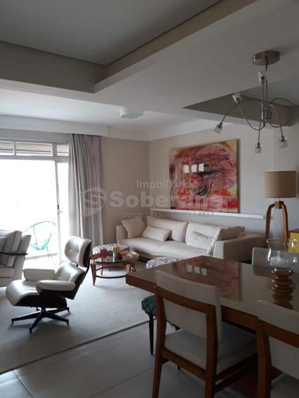Apartamento À Venda Em Taquaral - Ap011990