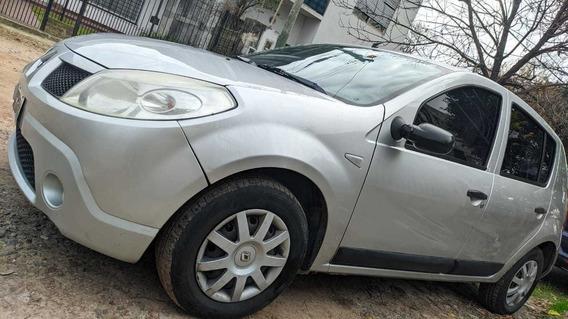 Renault Sandero 1.6 16 V Confort