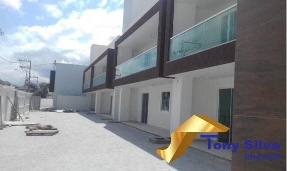 Aluguel Fixo!apartamento 2 Quartos Com Suíte Novo Portinho - 543