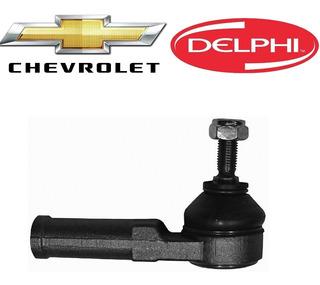 Extremo Dirección Chevrolet Spark Original Delphi