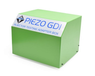 Complemento Piezo Box Adapter, Para Equipo Asnu Gdi