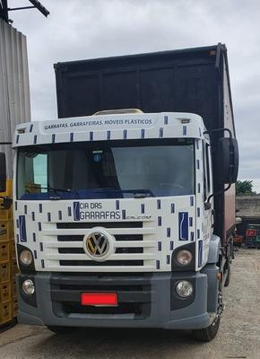 Volkswagen Vw 24250 Constellation 6x2 Sider
