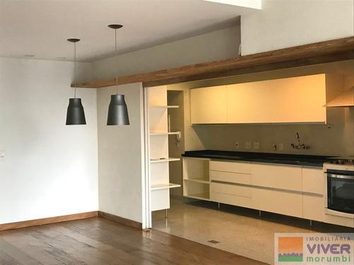 Imagem 1 de 15 de Apartamento Moderníssimo - Nm3515