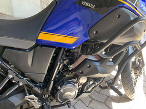 Yamaha Xt Teneré
