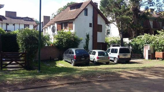 Alquilo Casa Pinamar De Las Artes 974