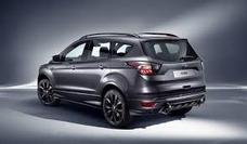 Nuevo Ford Kuga Sel 2.0 At 4x4