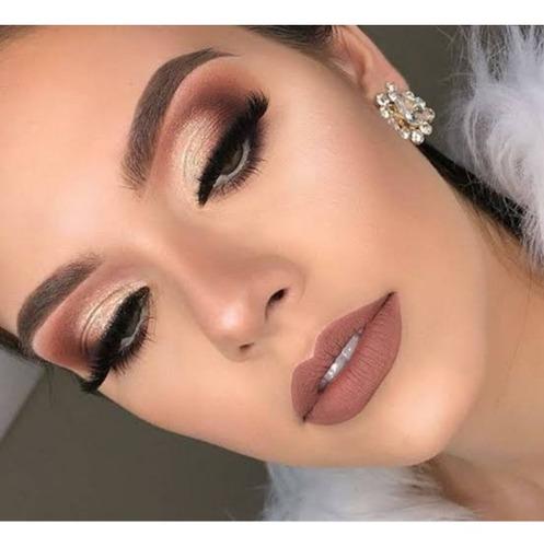 Imagem 1 de 3 de Curso Maquiagem Top 10 Link Na Descrição