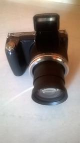 Câmera Fotográfica Semi Profissional Olympus