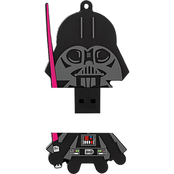 Pendrive - Darth Vader- Star Wars 8gb