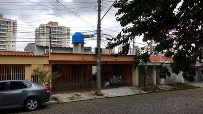 Linda Casa Para Venda No Lauzane Paulista. - 1024