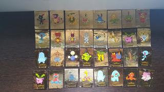 Pokemon Figuritas