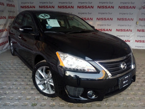 Nissan Sentra 1.8 Sr At