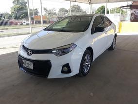Toyota Corolla 1.8 S At