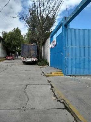 Bodega En Renta A 5 Minutos La Av. Lago De Guadalupe Y 8 Minutos A La Autopista México-quéretaro