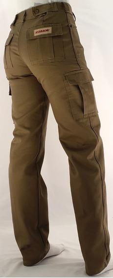 Pantalon Gabardina Mujer Mercadolibre Com Ar