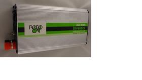 Inversor Transformador  600w 12v P/110/127v Saida Usb
