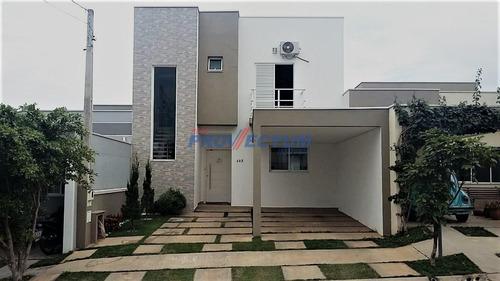 Casa À Venda Em Parque Residencial Indaiá - Ca263647