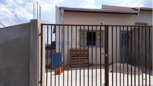 Casa À Venda Em Jardim Maria Antonia (nova Veneza) - Ca274389
