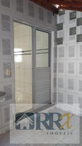 Apartamento Para Locação Em Suzano, Vila Urupês, 2 Dormitórios, 1 Banheiro, 1 Vaga - 216