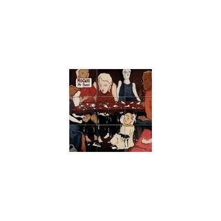Mr. Beast [cd + Dvd] By Mogwai