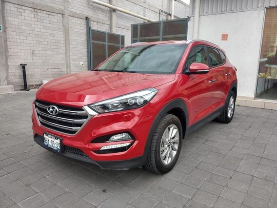 Hyundai Tucson 2018 2.0 Limited At