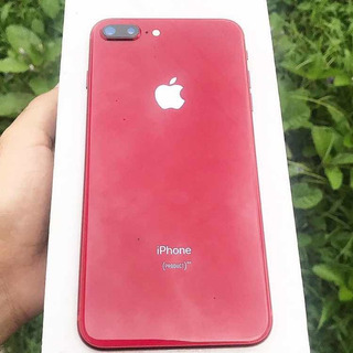 iPhone 8 Plus 64gb Red (540v) Liberado
