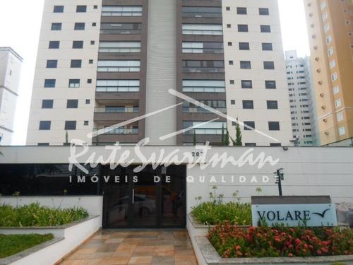 Apartamento Com 3 Dormitórios À Venda, 117 M² Por R$ 1.100.000 - Parque Das Flores - Campinas/sp - Ap1084