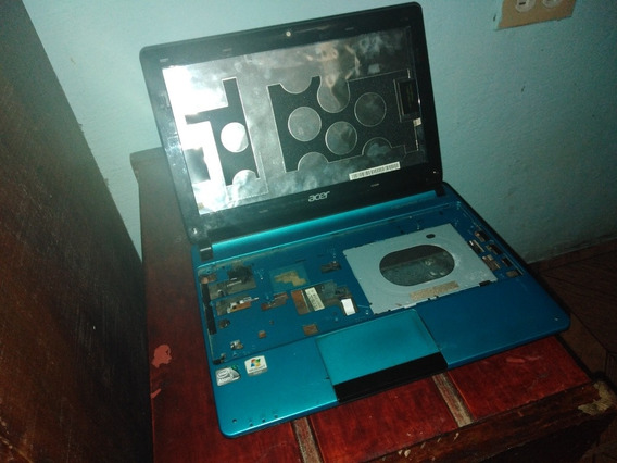Carcasa Completa De Acer Aspire One D270