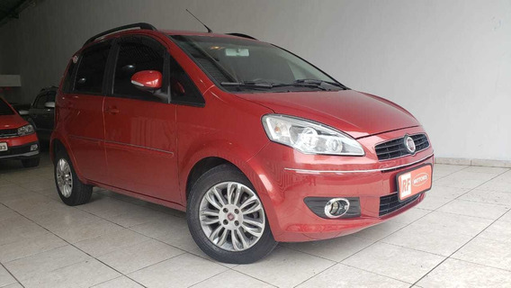Fiat Idea 2014 1.6 16v Essence Flex 5p - Sem Entrada