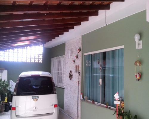 Imagem 1 de 30 de Casa À Venda, Vila Gabriel, Sorocaba. - Sp - Ca0074_albari