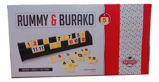 Rummy & Burako