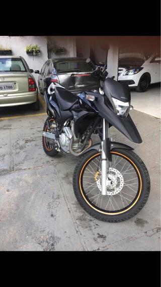 Honda Xre 300 1.870km
