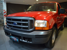 Ford F-100 3.9 I Xl 9.860 Kms - Carcash