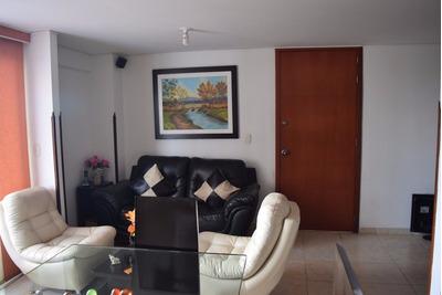 Apartamento En Venta Antonia Santos Alto -(153)