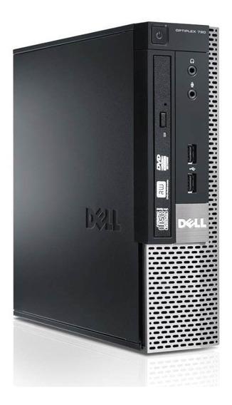 Cpu Dell Optiplex 790 Core I5 4gb 250gb Wifi-frete Grátis