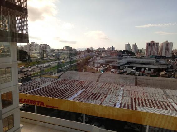 Sala Comercial Nova Em Barreiros - 74490