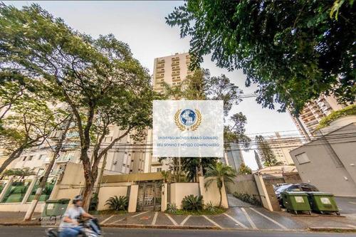 Imagem 1 de 15 de Apartamento Com 1 Dormitório À Venda, 51 M² Por R$ 345.000,00 - Cambuí - Campinas/sp - Ap0764
