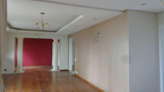 Apartamento Em Vila Leopoldina, São Paulo/sp De 175m² 3 Quartos Para Locação R$ 10.000,00/mes - Ap513333
