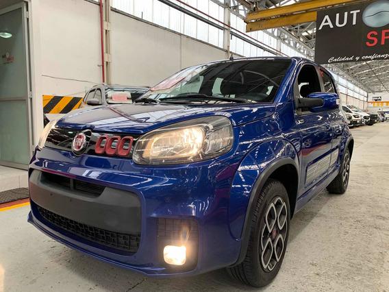 Fiat Uno 1.4 Sporting Mt 2016