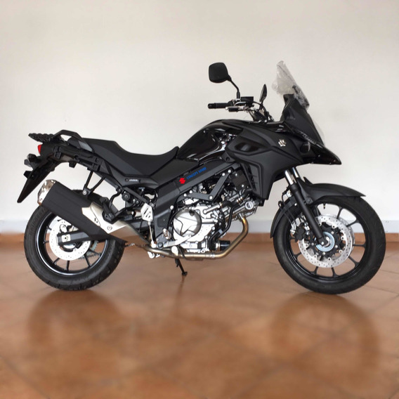 Suzuki V-strom 650 At Estrena! Financiación!
