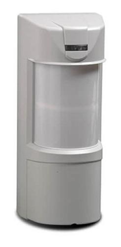 Detector Movimiento Exterior Pir + Microondas Relé Tipo C